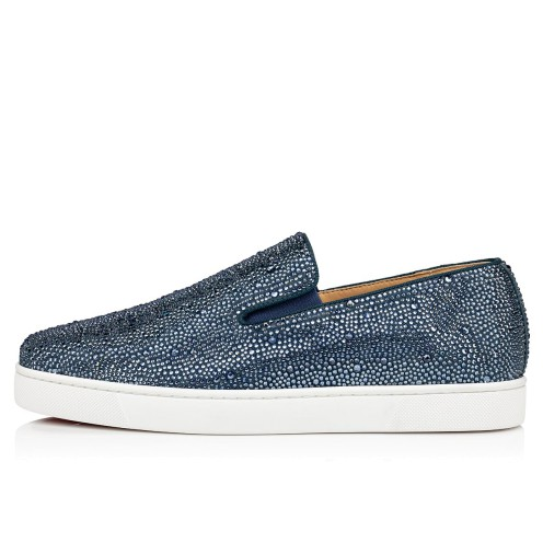 Men Shoes - Boat Strass - Christian Louboutin_2