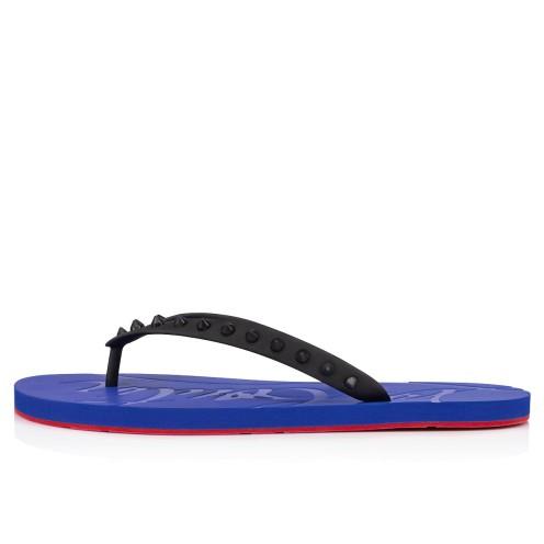 鞋履 - Loubi Flip 000 Pvc - Christian Louboutin_2