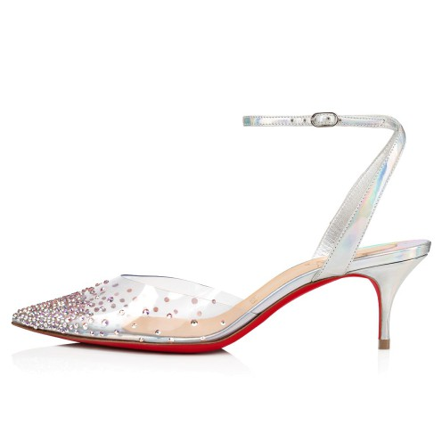 Women Shoes - Spikaqueen - Christian Louboutin_2