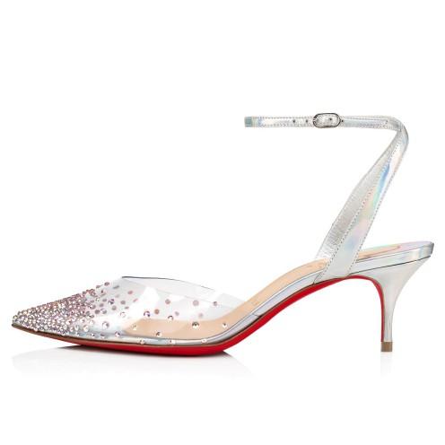 鞋履 - Spikaqueen - Christian Louboutin_2