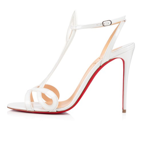 Shoes - Double L Sandal - Christian Louboutin_2