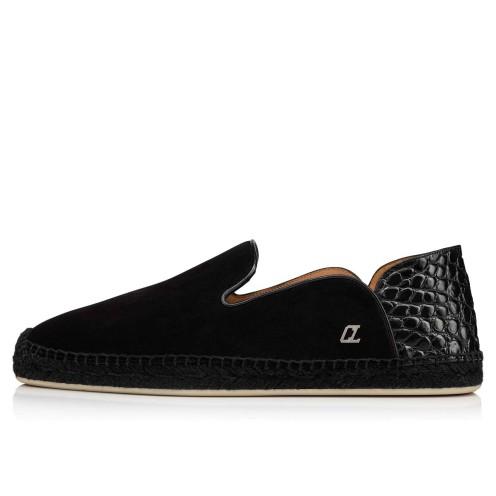 鞋履 - Espadon - Christian Louboutin_2