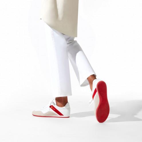 Shoes - My K Low  Woman - Christian Louboutin_2