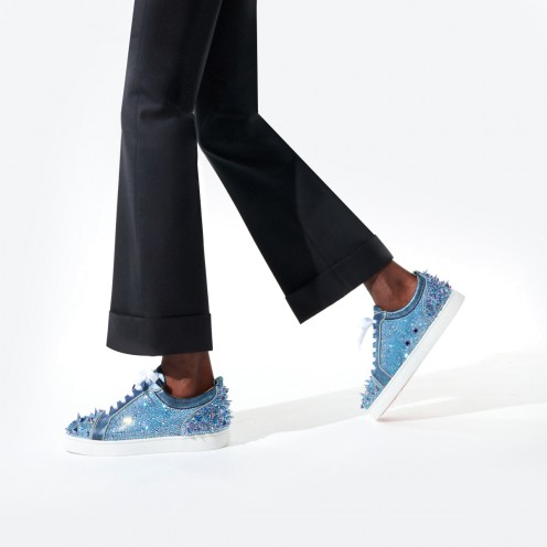 Shoes - Sonny Low No Limit - Christian Louboutin_2