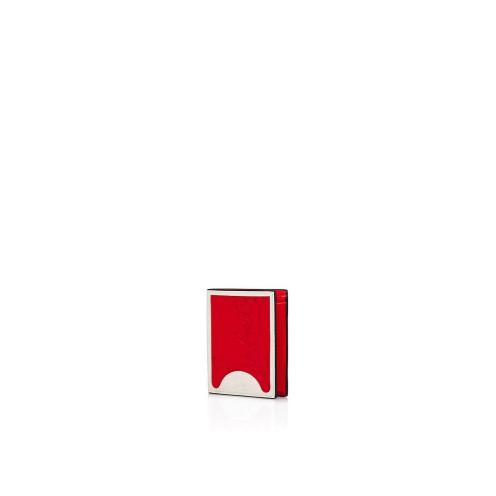 Small Leather Goods - M Paros - Christian Louboutin_2