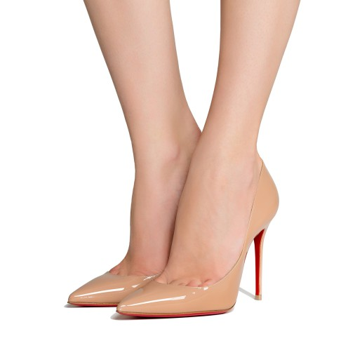Women Shoes - Decollete 554 - Christian Louboutin_2