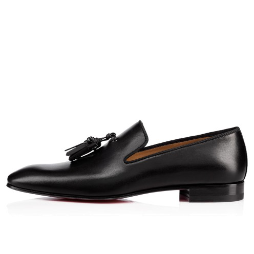 Men Shoes - Dandelion Tassel Flat - Christian Louboutin_2