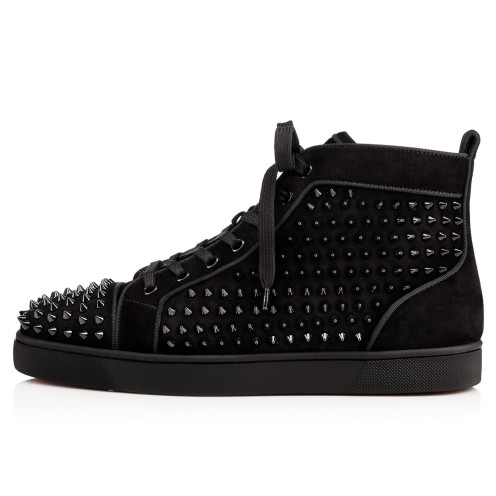 Men Shoes - Louis Orlato - Christian Louboutin_2