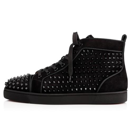 鞋履 - Louis Orlato - Christian Louboutin_2