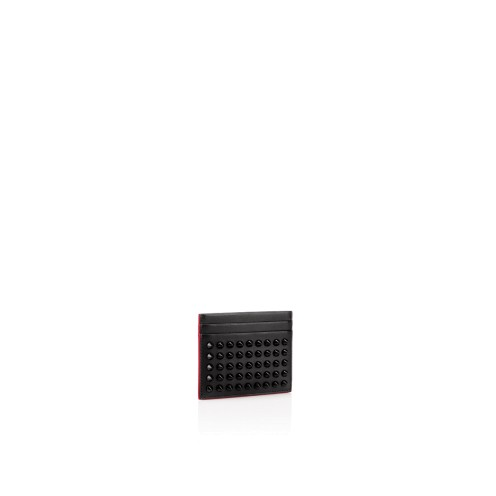 飾品 - Kios Simple Card Holder - Christian Louboutin_2