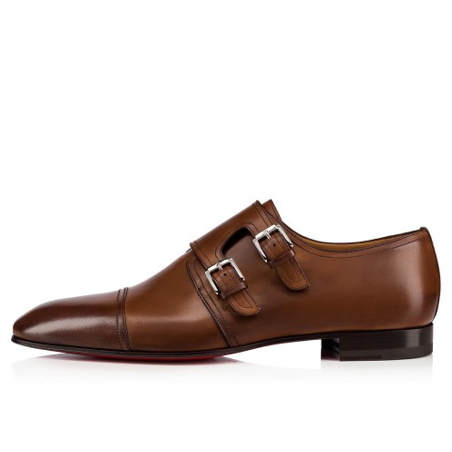 Men Shoes - Mortimer Flat - Christian Louboutin_2