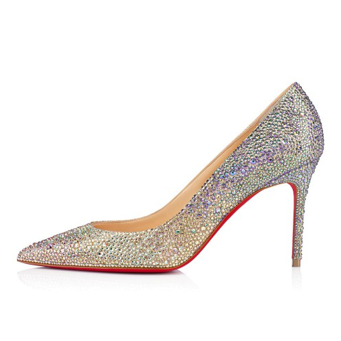 鞋履 - Kate S Strass - Christian Louboutin_2