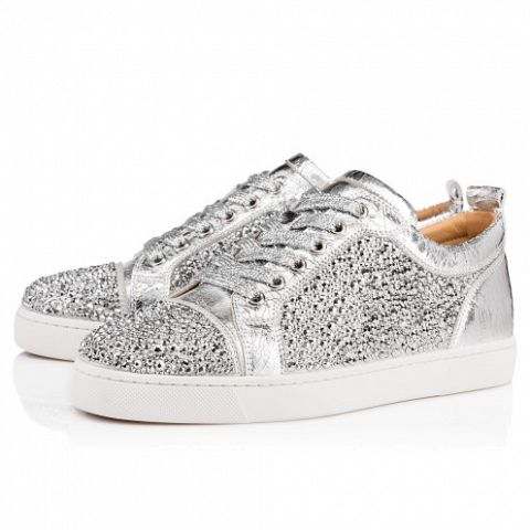 LOUIS JUNIOR STRASS WOMAN FLAT