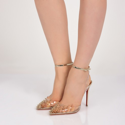 Women Shoes - Spikoo - Christian Louboutin_2