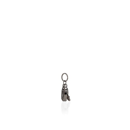 饰品 - M Whistle Keyring - Christian Louboutin_2