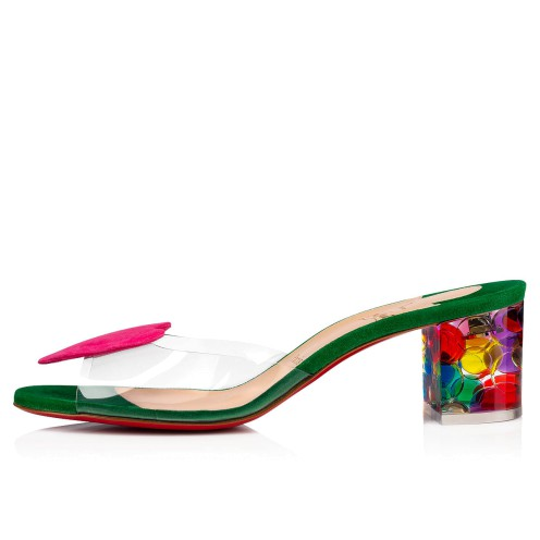 Women Shoes - Hallu Corazon - Christian Louboutin_2
