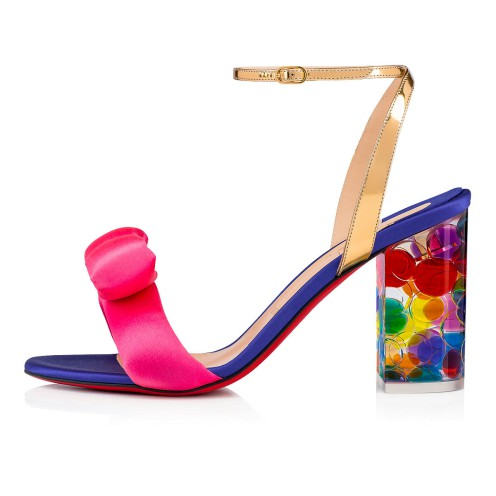 Women Shoes - Hallunodo - Christian Louboutin_2