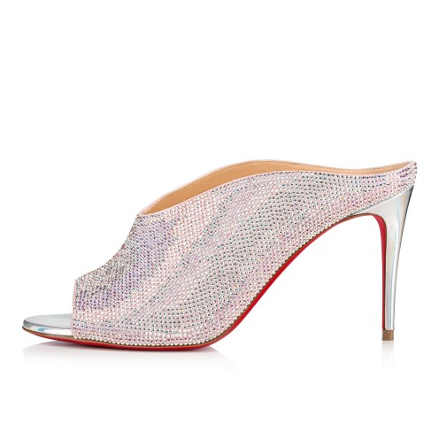 Women Shoes - Iced Bear - Christian Louboutin_2