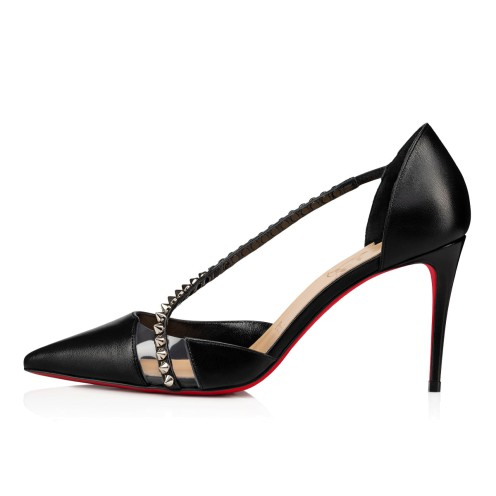 鞋履 - Kate Cross Kid - Christian Louboutin_2