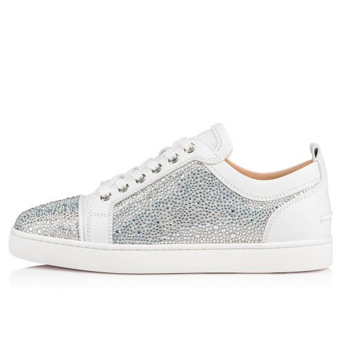 鞋履 - Louis Junior St 000 Strass - Christian Louboutin_2