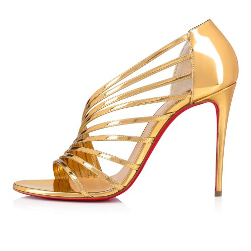 Women Shoes - Norina 100 - Christian Louboutin_2