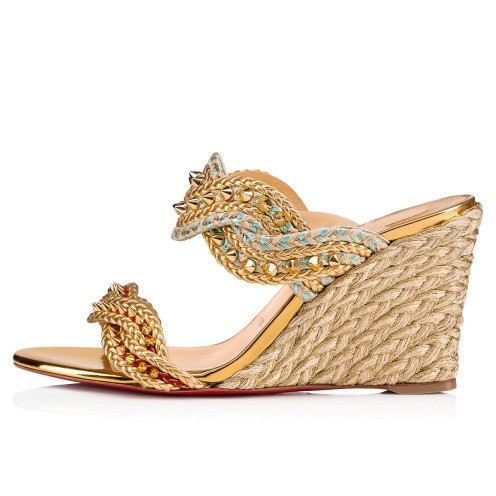 Women Shoes - Normandie - Christian Louboutin_2
