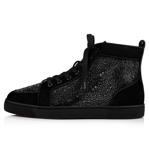 Men Shoes - Rantus Strass - Christian Louboutin_2