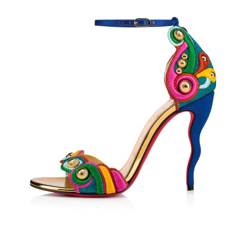 Women Shoes - Bhutanika - Christian Louboutin_2