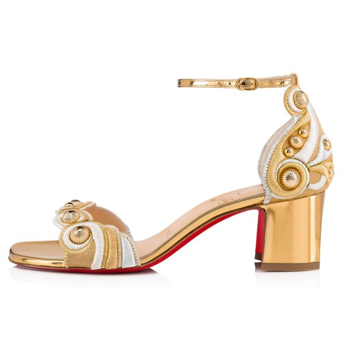 Women Shoes - Drukana - Christian Louboutin_2