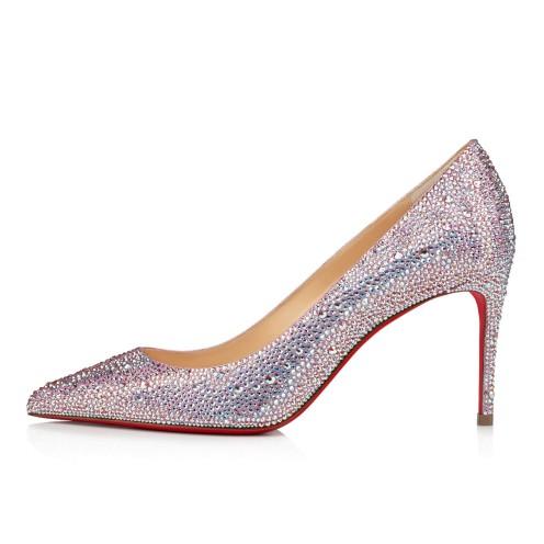鞋履 - Kate Strass 085 Strass - Christian Louboutin_2