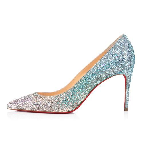 鞋履 - Kate Strass Deg 085 Strass - Christian Louboutin_2
