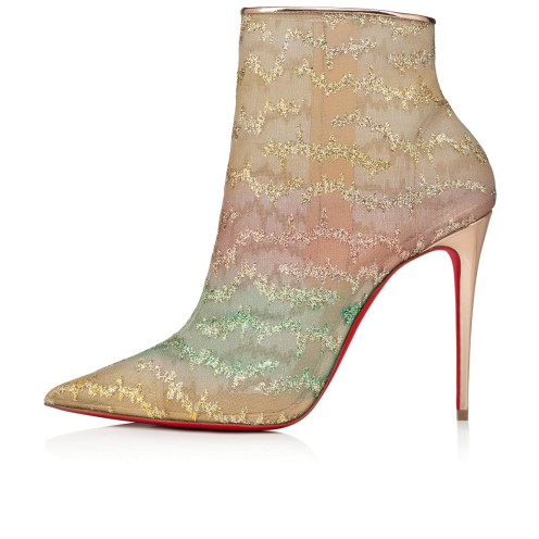 Women Shoes - Nancy Bootie - Christian Louboutin_2