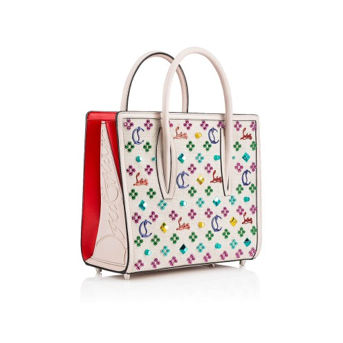 Women Bags - Paloma Medium - Christian Louboutin_2