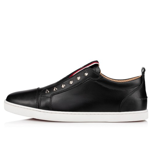 鞋履 - F.a.v Fique A V Calf - Christian Louboutin_2