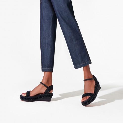 鞋履 - Lata Calf - Christian Louboutin_2