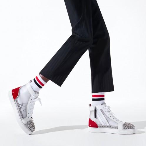 鞋履 - Sosoxy Spikes Pvc - Christian Louboutin_2