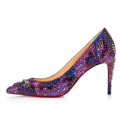 Shoes - Kate Bling Bang - Christian Louboutin_2