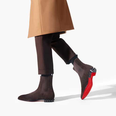 Shoes - So Roadie - Christian Louboutin_2