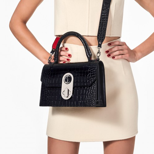 Bags - Elisa Top Handle M - Christian Louboutin_2