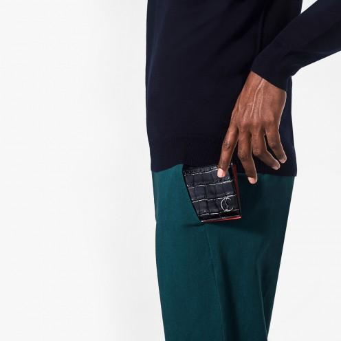 皮夾/配件 - M Coolcard Wallet - Christian Louboutin_2