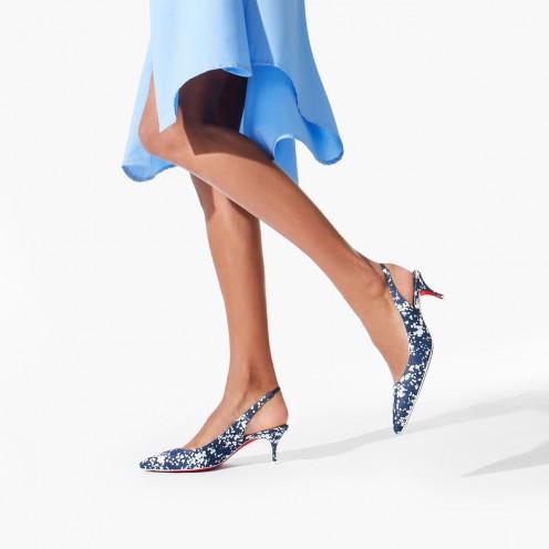 Shoes - Kate Sling - Christian Louboutin_2