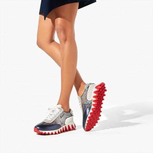 Shoes - Loubishark Donna - Christian Louboutin_2