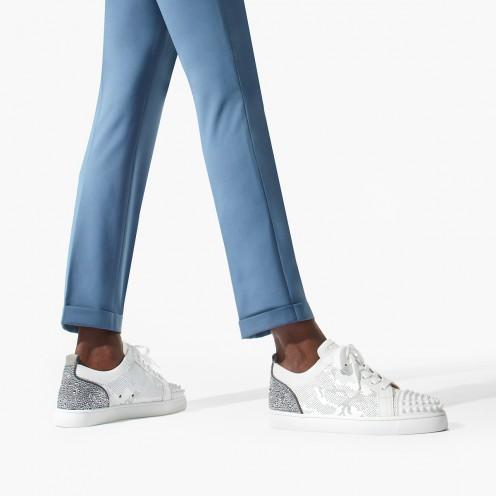 鞋履 - Louis Junior Spikes - Christian Louboutin_2