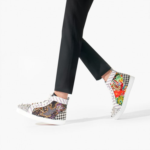 Shoes - No Limit Caracaba - Christian Louboutin_2