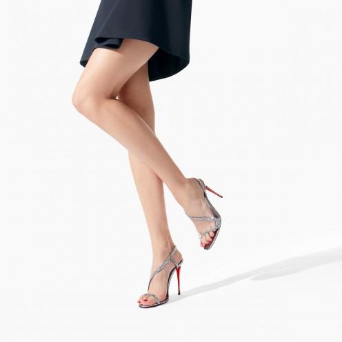 鞋履 - Rosalie Strass - Christian Louboutin_2