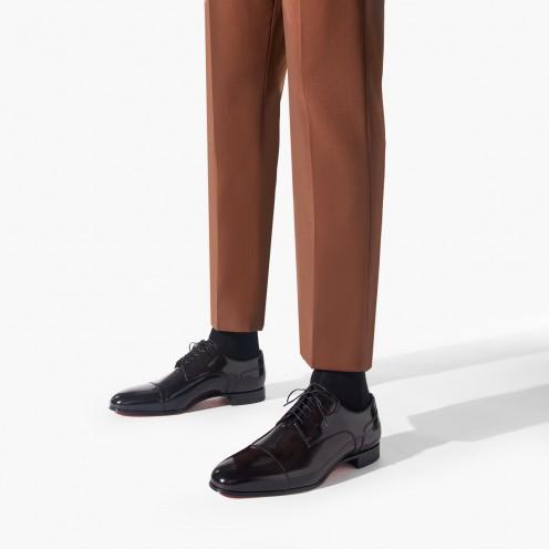 Shoes - Surcity Flat - Christian Louboutin_2