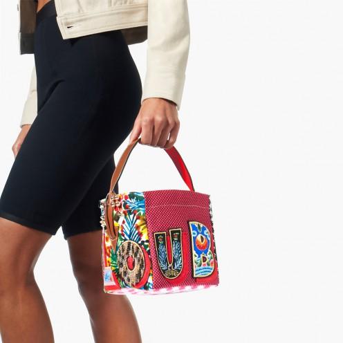 Bags - Caracaba Mini - Christian Louboutin_2