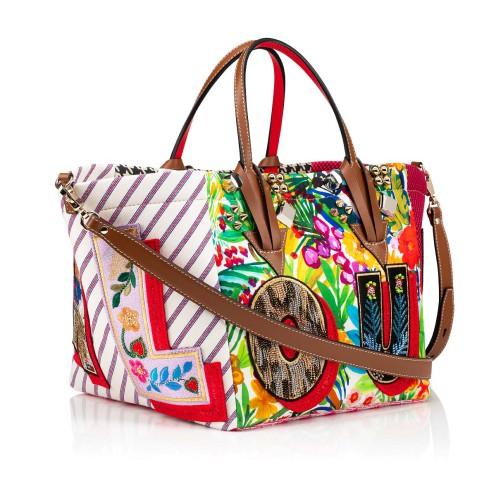 Bags - Caracaba Small - Christian Louboutin_2
