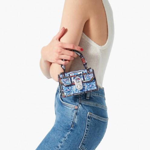 Bags - Elisa Top Handle Nano - Christian Louboutin_2