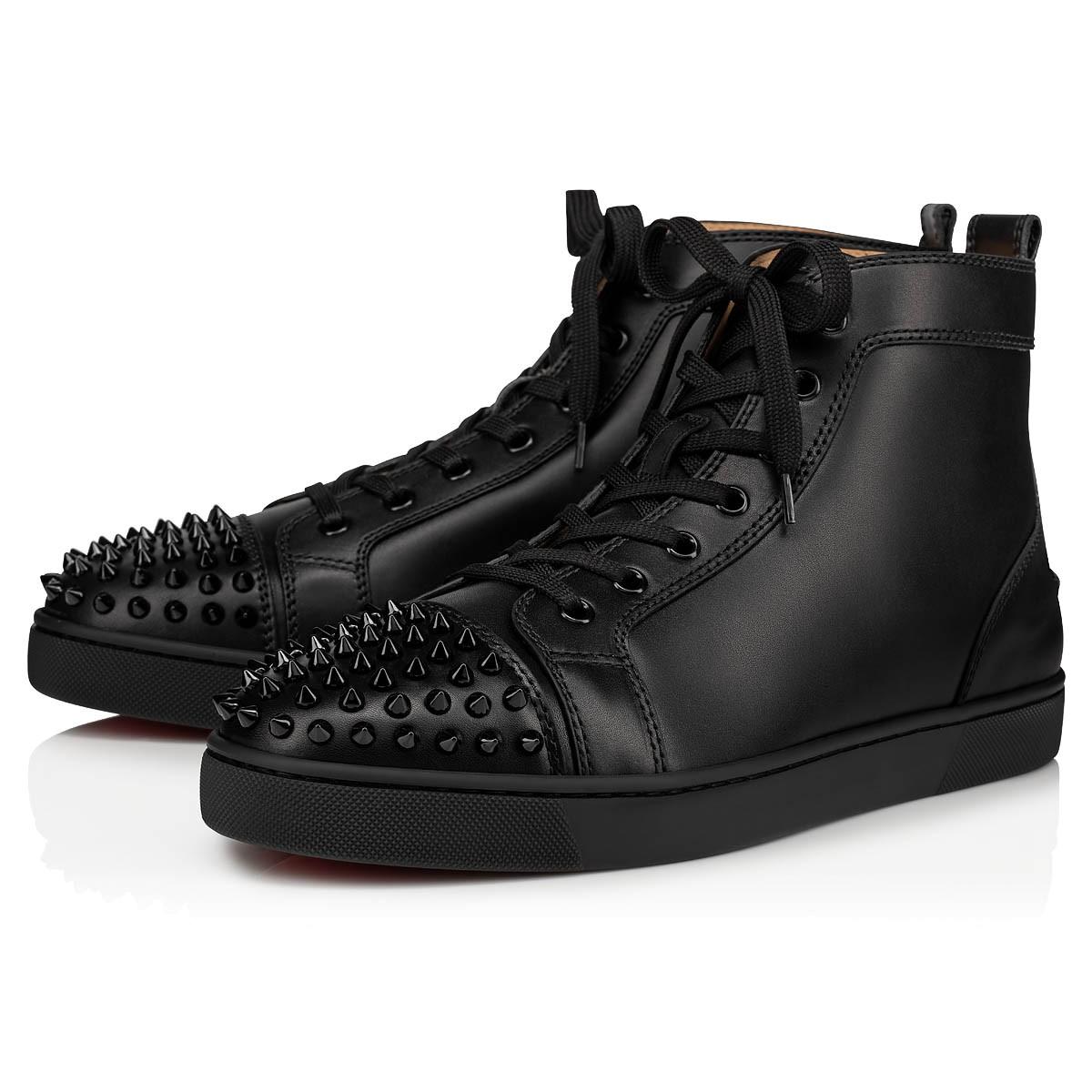 鞋履 - Lou Spikes - Christian Louboutin